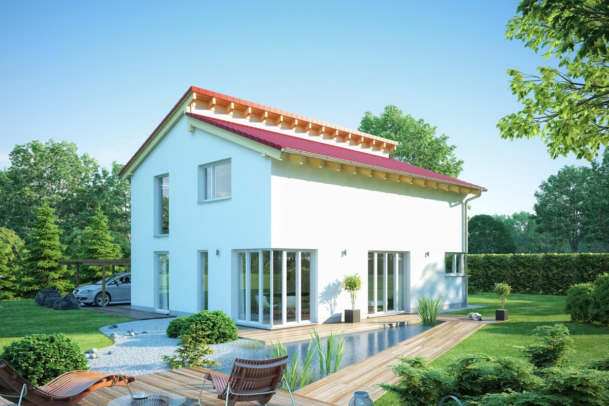 Hausvorschläge - sunshine-haus.de - sunshine-haus.de